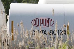 Jim Cramer Is Watching DuPont's Earnings on Tuesday