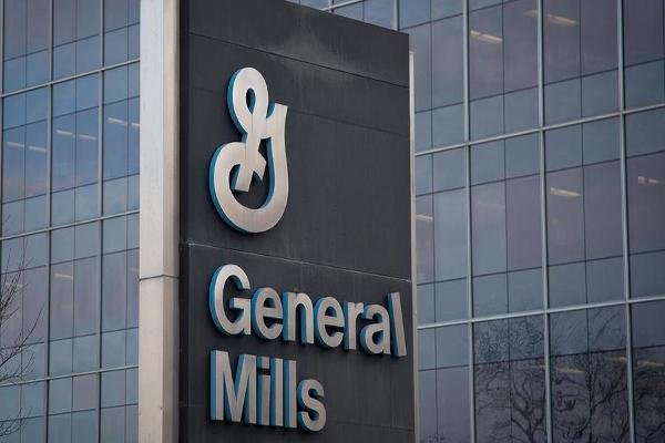 Here's Why Shares of General Mills Are Lower on Wednesday