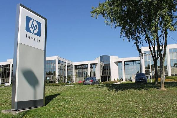 HP Inc. Shares Slumps on Job Cuts