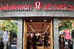 Lululemon Stretches Higher Despite Wall Street's Roller Coaster Ride