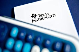 Behind the Calculator: How Texas Instruments Built its Empire