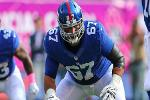 NCAA 'Uses Kids to Make Billions' -- NY Giant Justin Pugh
