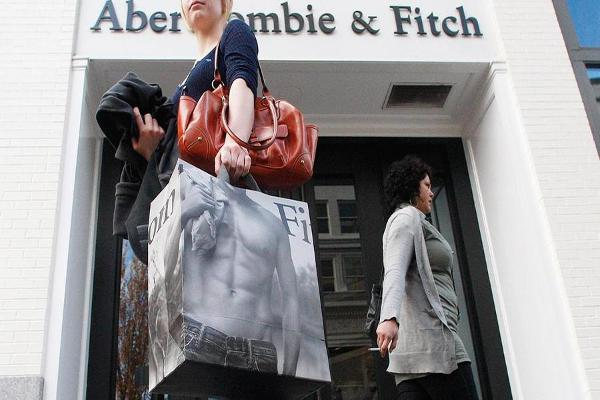 Jim Cramer: Abercrombie Is Terrible