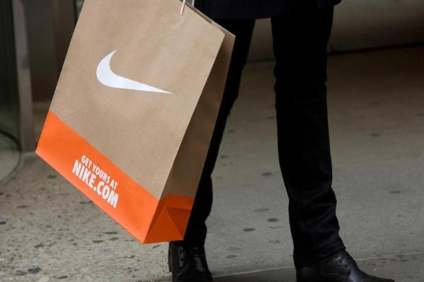 Jim Cramer: I'm Worried About Nike