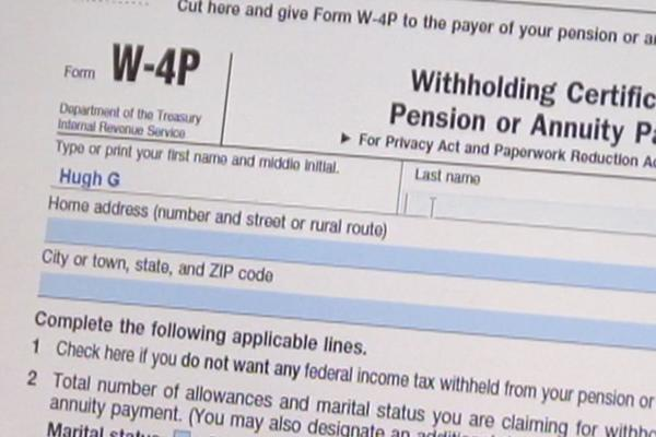 Beware of These 6 Tax Scams