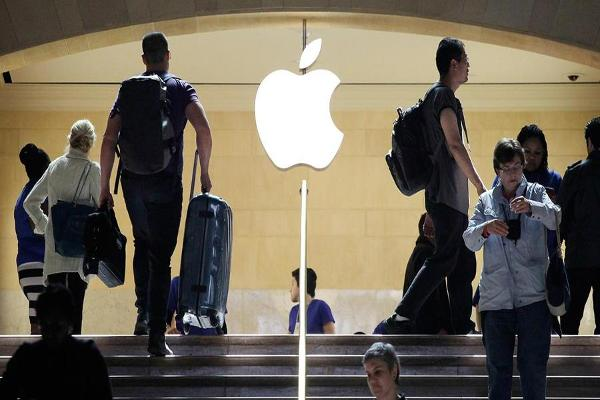 European Union Rules Against Apple, Fine Could be Billions