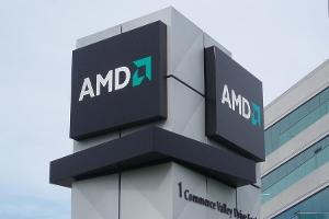 Advanced Micro Devices Jumps on Upgrade