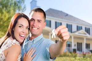 TransUnion Sees a Boom in Millennial First-Time Homebuyers