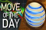AT&T Shares Gain on UBS and Barclays Upgrades
