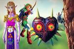 Video Quiz: How Much Do You Know About Nintendo's 'The Legend of Zelda'?