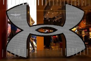 Jim Cramer: Nike Hunting Under Armour