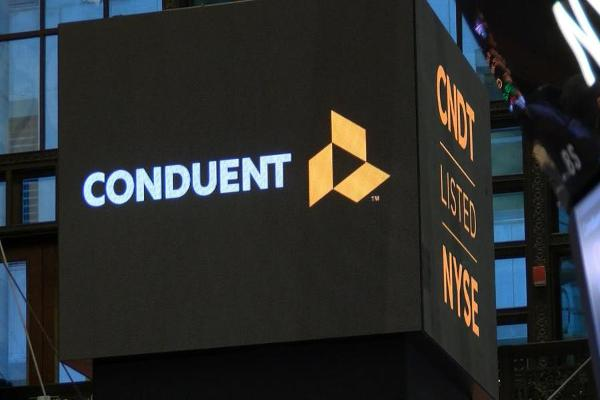 CEO of Newly Traded Conduent Says Companies Eager to Spend in 2017