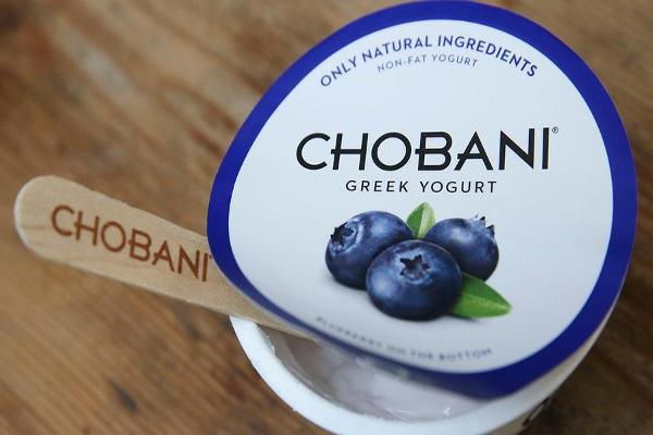 OMG Chobani Is Coming Back to Whole Foods Just in Time for the Amazon Acquisition
