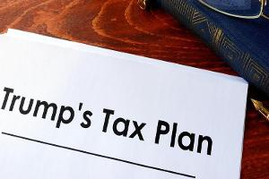 Trump's Long-Awaited Tax Reform Proposal Will be Released Today