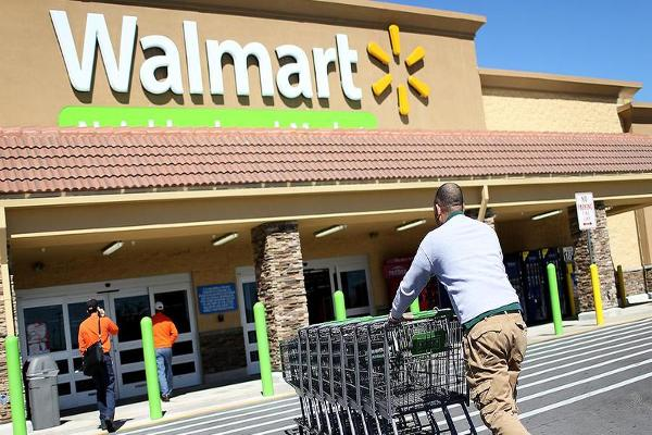 This Is Why Walmart Shares Are Plunging Even With an Earnings Beat