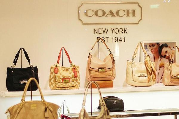 Coach to Close Stores, and Jim Cramer Says That Makes the Stock One To Buy