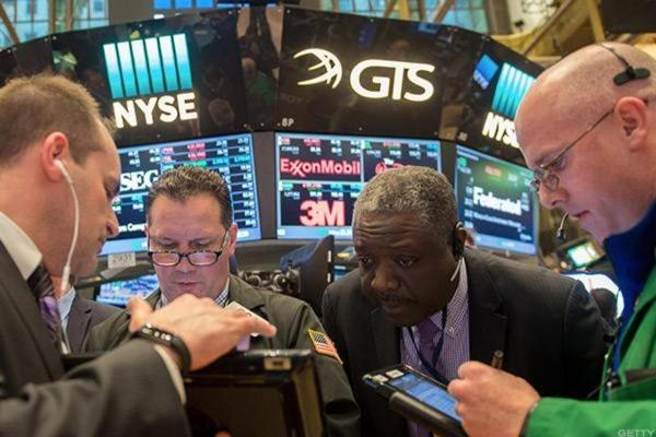 Midday Report: Stocks Positive as Focus Turns to Earnings, Arconic Shares Rise