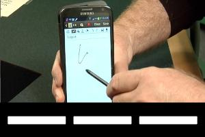 Samsung Galaxy Note II: Amazing New Features