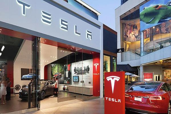 Tesla Projected to Sell as Many Cars as BMW, Mercedes, by 2030.