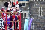 Disney Fourth Quarter Revenue Disappoints, Beats on Bottom Line