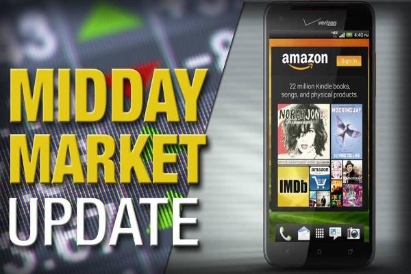 Amazon Stops Selling Fire Phone; Crude Oil Inventories Jump