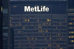 Midday Report: Deutsche Sours on Metlife; Stocks Fluctuate