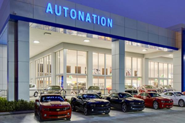 Warren Buffett Should Buy AutoNation Says Berkshire Hathaway Shareholder Mario Gabelli