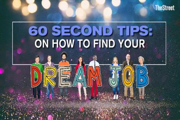 Why Your Dream Job Might Not Be Advertised Online