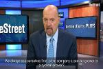 Jim Cramer Prefers Secular Growers to Cyclical Growers
