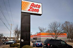 Jim Cramer: AutoZone Had a Negative Comparable Store Sales Number