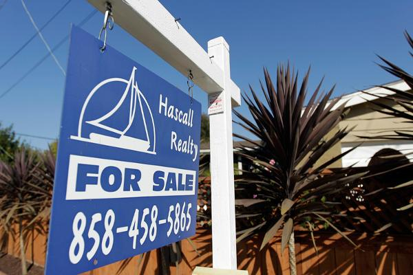 New Home Sales Pop in January Despite Rough Weather Conditions