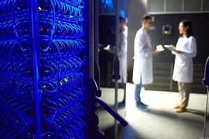 Is the Next Generation of the Supercomputer on the Way?