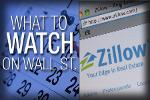 Zillow Earnings, JOLTS Report: What to Watch on Wall Street May 12