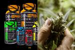 Creative Edge Races From Sports Nutrition to Pot Producer