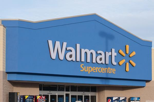 Walmart Shares Jump After Reporting Strong Quarterly Earnings