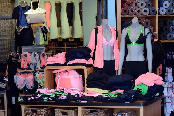 "After Lululemon's Better Than Expected Earnings, Jim Cramer Sees ""Inflection Point"""