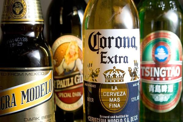 Constellation Brands Shares Surge on Better-Than-Expected Earnings