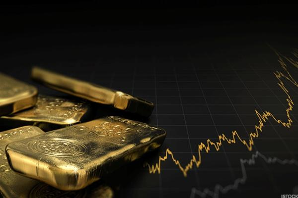 Gold Prices Jump To One-Month High
