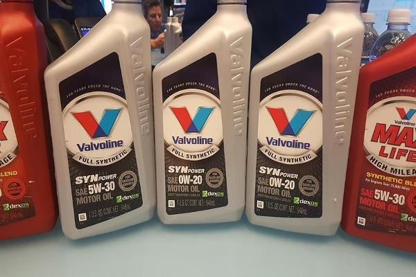Valvoline CEO on IPO and What's Next for the Company