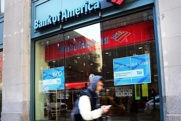 Jim Cramer: Hold Onto Bank of America Stock
