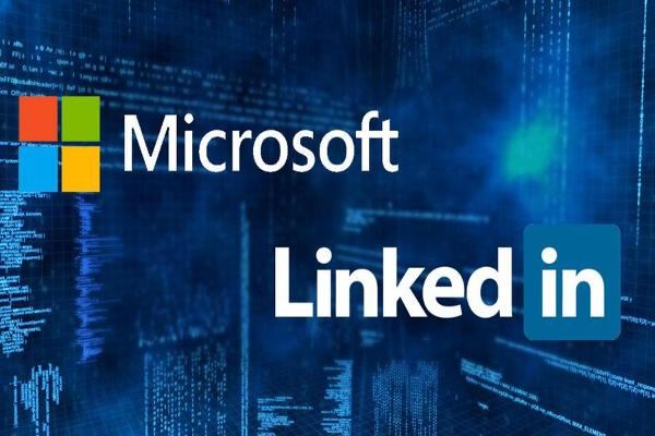 Tech M&A Rebound in Second Quarter Fueled by Microsoft-LinkedIn Deal