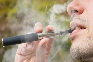 Vaping Surges Among Middle and High School Students