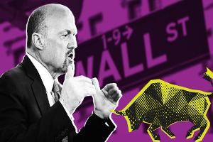 Jim Cramer's Investing Rule #3: Don't Buy Stocks All at Once