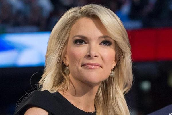 Megyn Kelly Jumps Ship From Fox to NBC