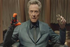Kia Hoping For a Super Bowl Ad Touchdown With Actor Christopher Walken