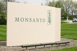 Jim Cramer Previews Monsanto Earnings