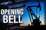 Opening Bell: Stocks Slip as Oil Drops; Starwood Agrees to Marriott's Sweetened Takeover Bid