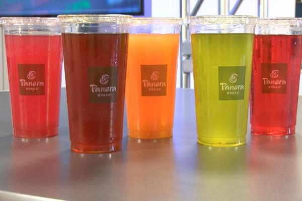 Why Panera Bread Is Putting Sugar Counts on Its Cups