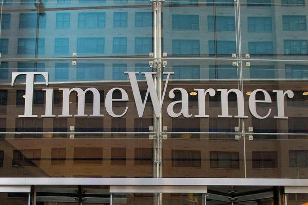 Time Warner Shares Up on Talk of AT&T Deal