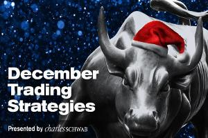December Trading Strategies: Keep Your Portfolio Merry This Holiday Season